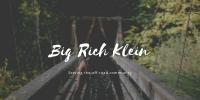 Big Rich Klein